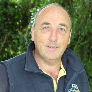 Keith Kavanagh
