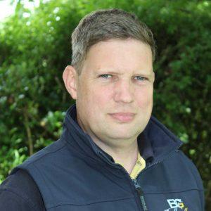 Robert Challoner (Bsc Hort)