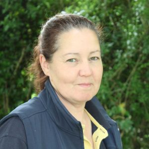 Teresa Loughlin (Bsc Hort)
