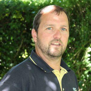 Vinny Keane